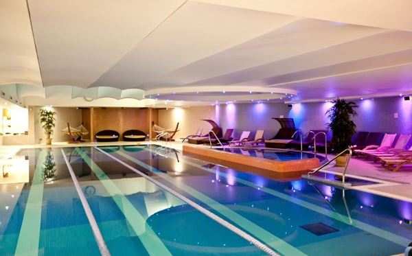 Rasul and Spa Day for Two at Wildmoor Spa and Health Club Amazing Experience 1