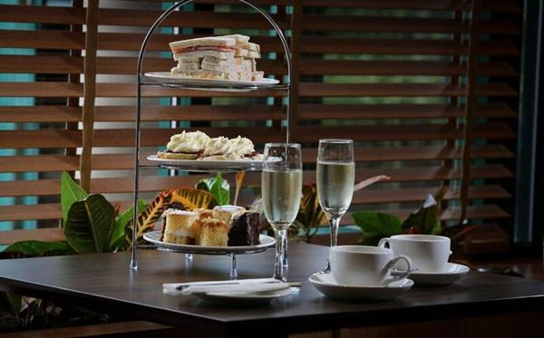Relaxing Day for Two with Afternoon Tea at Cedar Court Hotel Wakefield Amazing Experience 2