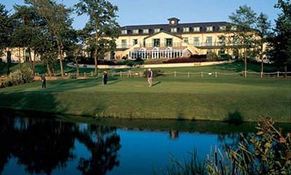 Relaxing Escape for Two at The Vale Hotel Golf and Spa Resort Amazing Experience 1