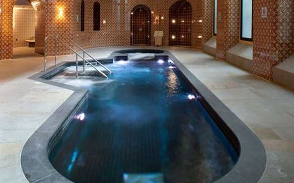 St Pancras Spa Ultimate Face And Body for One Amazing Experience 3
