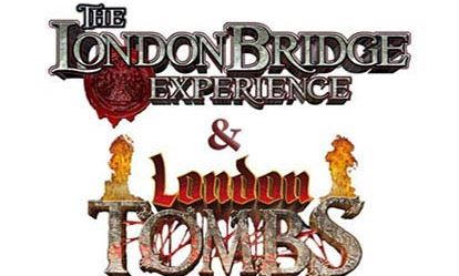The London Bridge Experience and London Tombs for Two Amazing Experience 1