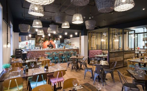 Three Course Meal and a Glass of Prosecco for Two at Zizzi Amazing Experience 3