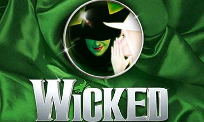 Top Price Tickets to Wicked and a Meal for Two Amazing Experience 1