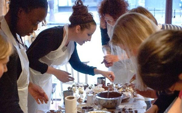 Truffle Making Workshop for Two Amazing Experience 3