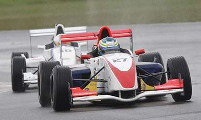 Ultimate 24 Lap Formula Renault or Ford Turbo Driving Experience Amazing Experience 1