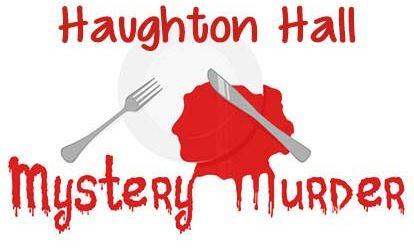 Weekend Murder Mystery Break at Haughton Hall Hotel for Two Amazing Experience 1