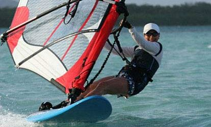 Windsurfing Taster for Two Amazing Experience 1