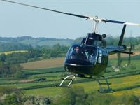 10 Minute Helicopter Flight for Two Special Offer Experience Day