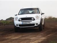 18 Mile Mini Prodrive Rally Experience Experience Day