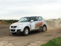 18 Mile Suzuki Swift Cup Car Rally Experience Experience Day