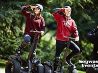 2 for 1 60 Minute Segway Experience - Weekdays Experience Day