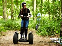 2 for 1 60 Minute Segway Experience - Weekround Experience Day