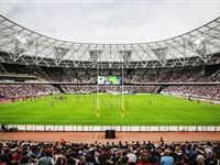 2 for 1 Adult Tour of London Stadium Experience Day