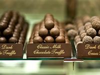 2 for 1 London Chocolate Tour Experience Day