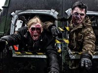 2 for 1 Zombie School Experience Experience Day