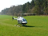 25-35 Minute Extended Helicopter Flight for Two Special Offer Experience Day