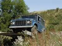 4x4 Driving Experience in Bedfordshire