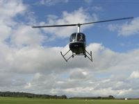5 Minute Helicopter Buzz Flight For One Special Offer Experience Day