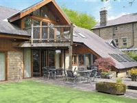 99 Credit Towards Cottage Escapes to the Peak District
