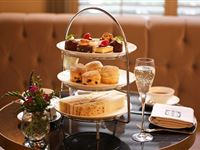 Afternoon Tea for Two at Dukes Hotel London