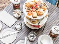Afternoon Tea for Two at The Montcalm Marble Arch Experience Day