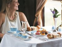Afternoon Tea on Belmond British Pullman for Two