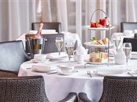 Afternoon Tea with Bubbles for Two at Marco Pierre White Islington Experience Day