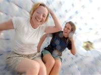 Aqua Zorbing for Two - Special Offer