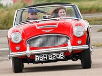 Austin Healey Thrill