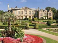 Banquet Dinner for Two At Coombe Abbey Experience Day