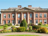 Champagne Afternoon Tea for Two at Colwick Hall Hotel
