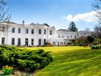 Champagne Afternoon Tea for Two at The Mount Somerset