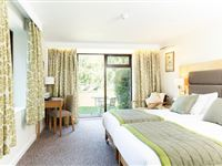 Champneys Overnight Escape with Lunch and Dinner for Two at Springs Experience Day