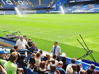 Chelsea Football Club Tour for One Adult  One Child