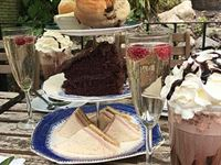 Chocolate Indulgence Afternoon Tea for Four at the Lion Rock Tea Room