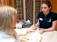 Deluxe Spa Day with a Choice of Treatments for Two Experience Day