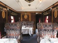 Discover Folkestone on Belmond British Pullman for Two