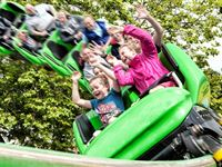 Drayton Manor Park Ticket for One Child Experience Day