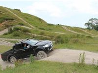 Extended Junior Off Road Expedition
