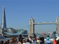 Family Thames Sightseeing Cruise Three Day Rover Pass Special Offer Experience Day
