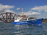 Forth Boat Tours Family Sightseeing Cruise