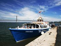 Forth Boat Tours Sightseeing Cruise for Two