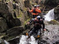 Full Day Gorge Walking