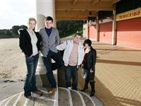Gavin and Stacey Bus Tour for Two