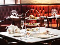 Gentlemans Champagne Afternoon Tea for Two at Reform Social  Grill Experience Day