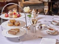 Gin and Tonic Afternoon Tea for Two at Dukes Hotel London