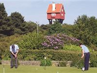 Golf Day with Lunch for Two at Thorpeness Golf Club and Hotel