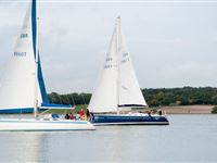 Half Day Sailing Experience with Afternoon Tea in Ipswich