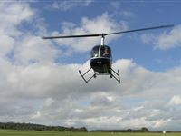 Helicopter Ride Over London for One Experience Day