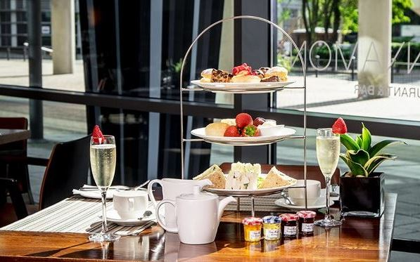 Top Afternoon Tea Spots in London